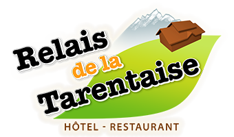 Hotel Restaurant Le Relais de La Tarentaise near Albertville and Moutiers in Savoie